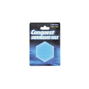 Conquest(コンケスト) スノーボードワックス1B