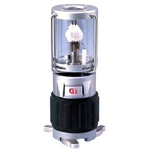 G'z G-ランプ Mシルバー