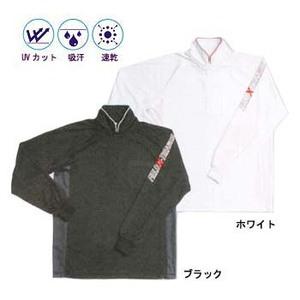FIELDX-TREAMER FX-600 X-DRYシャツ LLL ブラック