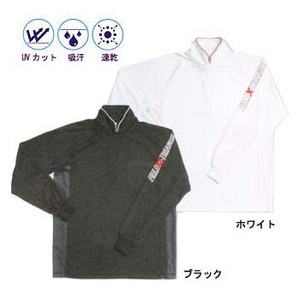 FIELDX-TREAMER FX-600 X-DRYシャツ M ホワイト