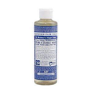 Dr.Bronner's(ドクターブロナー) ドクターブロナーマジックソープ 小 ペパーミントの香り