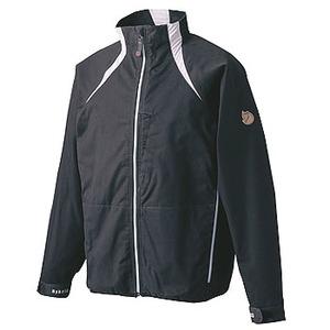 FJALL RAVEN(フェールラーベン) G1000ハイブリッドジャケット LL オフブラック(92)