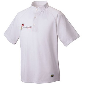 FJALL RAVEN(フェールラーベン) クールネックヘンリーTシャツ L ホワイト(10)