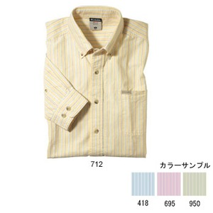 Columbia(コロンビア) サンドポイントシャツ XL 418(Bluegill)