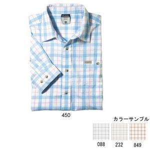 Columbia(コロンビア) キャレイウッドシャツ XS 232(Sierra Tan)