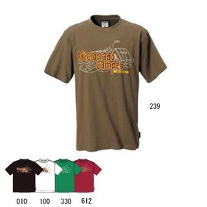 Columbia(コロンビア) アフィシオナドキャンパーTシャツ XL 010(Black)