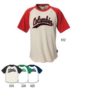Columbia(コロンビア) プレイドデイTシャツ L 330(Shamrock)