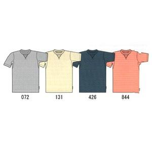 Columbia(コロンビア) ニューベルンTシャツ L 072(Grey Heather)