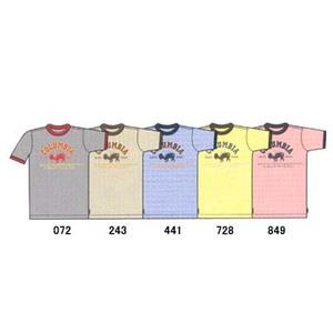 Columbia(コロンビア) コーブTシャツ S 728(Pale Lemon Heather)