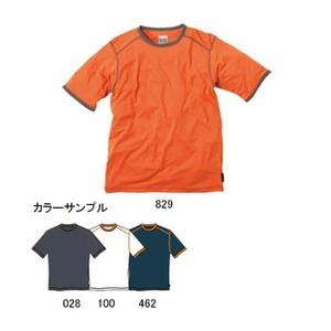 Columbia(コロンビア) AH2506 ハイランドリンガーTシャツ 6 829(Orangeade×Grill)