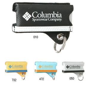 Columbia(コロンビア) シブリィケース 縦4×横7.5cm 050(Silver)