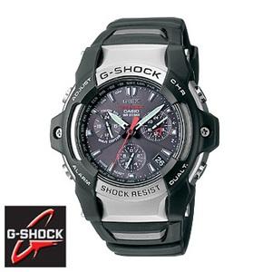 G-SHOCK(ジーショック) GS-1000J-1AJF ブラック