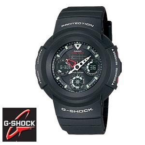 G-SHOCK(ジーショック) AWG-500J-1AJF ブラック