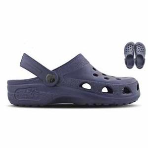 HOLEY SOLES(ホーリーソールズ) エクスプローラ S ネイビ