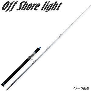 テンリュウ(天龍) オフショアライト JIGGING OLJ601B-UL