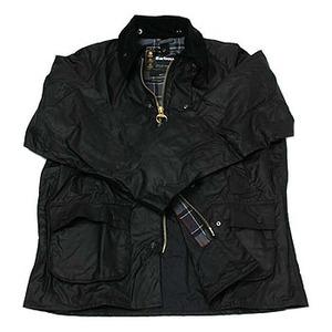 Barbour(バーブァー) ビデイルジャケット 40 A0322(ブラック)