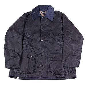 Barbour(バーブァー) ビデイルジャケット 40 A0101(ネイピー)