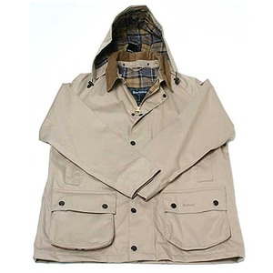 Barbour(バーブァー) ライトウェイトビューフォート XL A0963(ストーン)