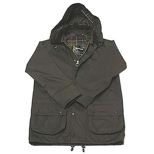 Barbour(バーブァー) ライトウェイトビューフォート XS A0961(オリーブ)
