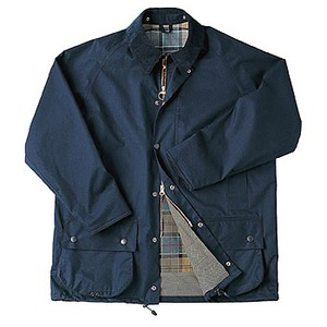 Barbour(バーブァー) ライトウェイトビューフォート XL A0960(ネイビー)