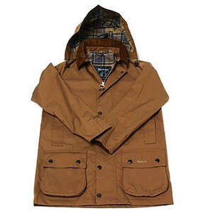 Barbour(バーブァー) ライトウェイトビューフォート XL A0962(キャメル)
