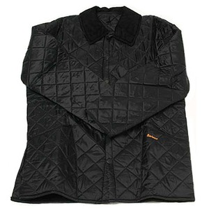 Barbour(バーブァー) リッズデイルジャケット L D364(ブラック)
