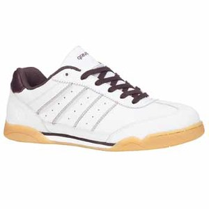 GRAVIS(グラビス) KINGPIN Men's 8.5/26.5cm WHITE/CHOCOLATE
