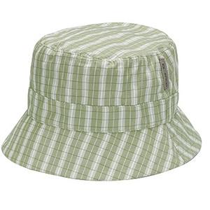 Exofficio(エクスオフィシオ) BugsAway Praid Sun Bucket L/XL アロエ