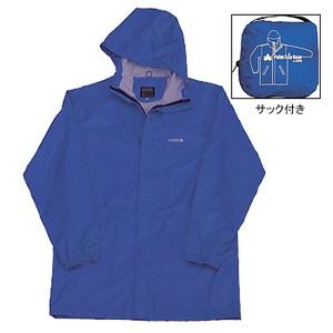 ロゴス(LOGOS) パームトップレインコート LL 15R(ブルー)