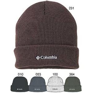 Columbia(コロンビア) コロンビアワッチキャップ ワンサイズ 100(White)