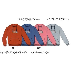 A5 Drew Peak Hoodie S(USA) SP(スパローピンク)