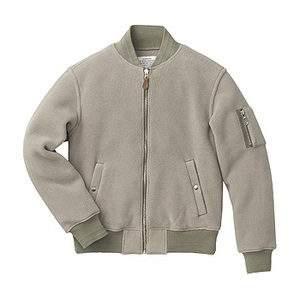 A5 Classic Fleece Jacket S TN(タン)