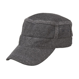 A5 Military Cap フリー ZH(ジンクグレー)