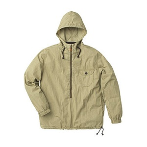 A5 N/C Cloth Pullover L TN(タン)