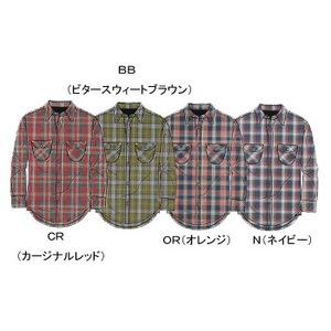 A5 ATJ30755 Lone Mountain Shirt(ロンマウンテンシャツ) 110cm N(ネイビー)