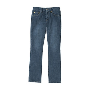 A5 Stretch Denim L ST(ストーン)
