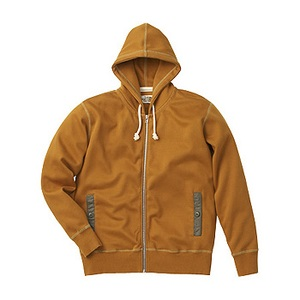 A5 AT40750 Classic Hoodie M LB(ライトブラウン)