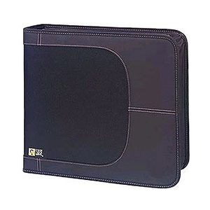 CASE LOGIC(ケースロジック) CDW-128 WALLET CLASSIC ブラック
