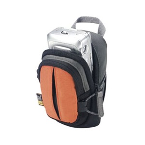 CASE LOGIC(ケースロジック) TSC-3 OUTDOOR CAMERA & CAMCORDER CASES オレンジ