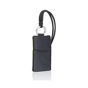 CASE LOGIC(ケースロジック) UNP-1 MP3プレーヤーケース AUDIO ブラック