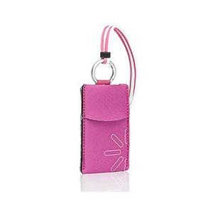 CASE LOGIC(ケースロジック) UNP-1 MP3プレーヤーケース AUDIO ピンク/ホワイト