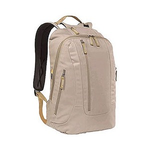 CASE LOGIC(ケースロジック) XNB-15F パソコンバッグ CASUAL COLORS BACKPACKS タン