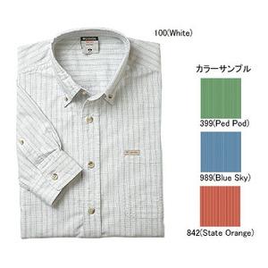 Columbia(コロンビア) ポイントプリーザントシャツ S 100(White)