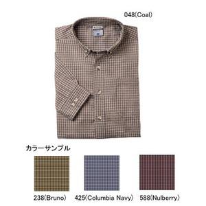Columbia(コロンビア) エクルビルキャニオンシャツ XL 588(Nulberry)