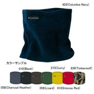 Columbia(コロンビア) ネックゲイターII ワンサイズ 008(Charcoal Heather)