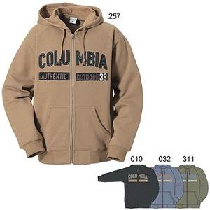 Columbia(コロンビア) フレモントフルジップフーディ S 257(Delta)