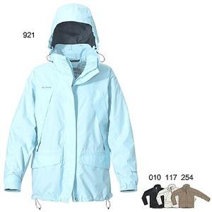 Columbia(コロンビア) レディスバーティカルグライドシェル XL 117(Snow)