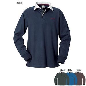 Columbia(コロンビア) オーレイラグビーシャツ XL 439(Abyss)