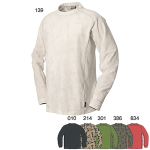Columbia(コロンビア) ページスプリングスTシャツ S 301(Boa)