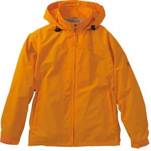 FJALL RAVEN(フェールラーベン) フォックスブレーカージャケット L 35(オレンジ)